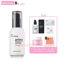 BANILA CO Prime Primer Classic Set [Monthly Limited -July 2018]